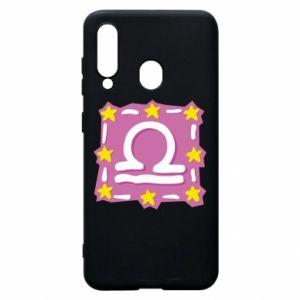 Phone case for Samsung A60 Wagi - PrintSalon