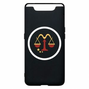 Phone case for Samsung A80 Libra