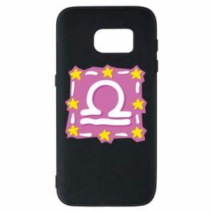 Phone case for Samsung S7 Wagi - PrintSalon