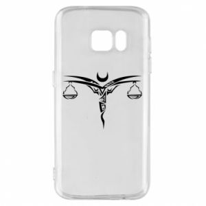 Phone case for Samsung S7 Wagi