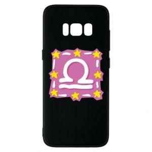 Phone case for Samsung S8 Wagi - PrintSalon