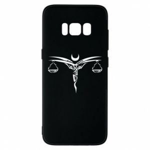 Phone case for Samsung S8 Wagi