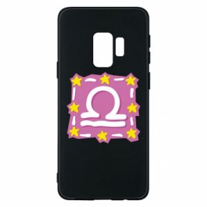 Phone case for Samsung S9 Wagi - PrintSalon