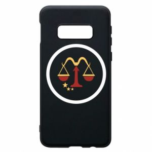 Phone case for Samsung S10e Libra