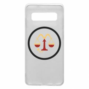Phone case for Samsung S10 Libra