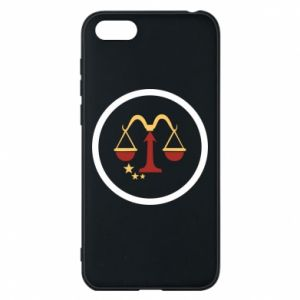 Phone case for Huawei Y5 2018 Libra