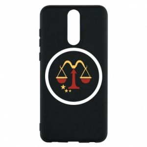 Phone case for Huawei Mate 10 Lite Libra