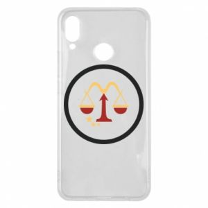 Phone case for Huawei P Smart Plus Libra