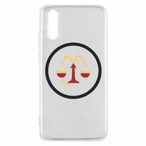 Phone case for Huawei P20 Libra