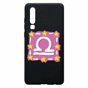 Phone case for Huawei P30 Wagi - PrintSalon