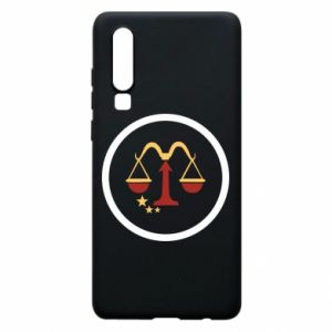 Phone case for Huawei P30 Libra