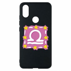 Phone case for Xiaomi Mi A2 Wagi - PrintSalon