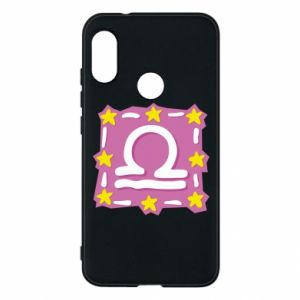 Phone case for Mi A2 Lite Wagi - PrintSalon