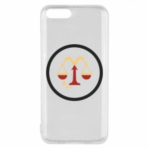 Phone case for Xiaomi Mi6 Libra