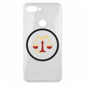 Phone case for Xiaomi Mi8 Lite Libra