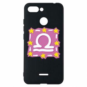 Phone case for Xiaomi Redmi 6 Wagi - PrintSalon