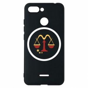 Phone case for Xiaomi Redmi 6 Libra