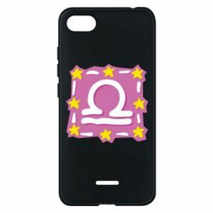 Phone case for Xiaomi Redmi 6A Wagi - PrintSalon