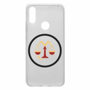 Phone case for Xiaomi Redmi 7 Libra