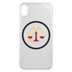 Phone case for iPhone Xs Max Libra