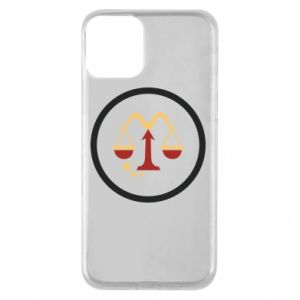 Phone case for iPhone 11 Libra