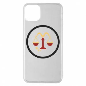 Phone case for iPhone 11 Pro Max Libra