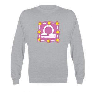 Kid's sweatshirt Wagi