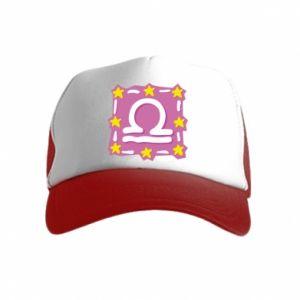 Kid's Trucker Hat Wagi