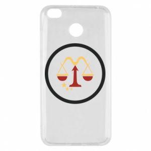 Xiaomi Redmi 4X Case Libra