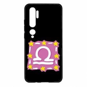 Xiaomi Mi Note 10 Case Wagi