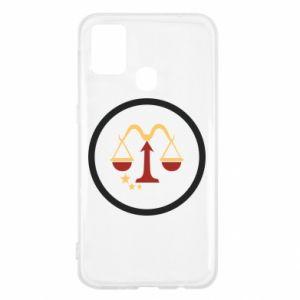 Samsung M31 Case Libra