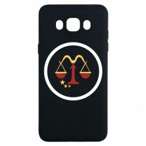 Samsung J7 2016 Case Libra
