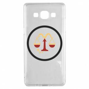 Samsung A5 2015 Case Libra