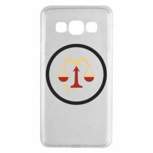 Samsung A3 2015 Case Libra