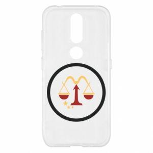 Nokia 4.2 Case Libra