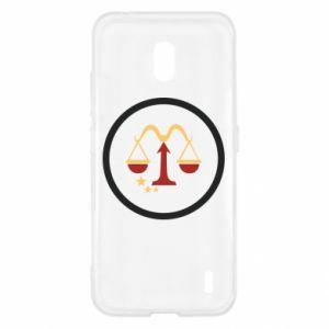 Nokia 2.2 Case Libra