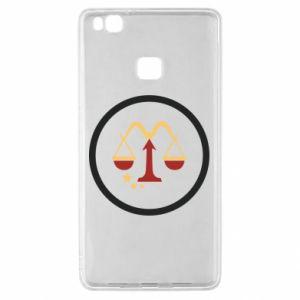 Huawei P9 Lite Case Libra