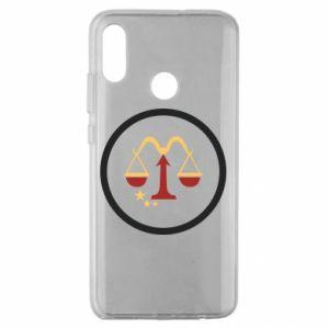 Huawei Honor 10 Lite Case Libra