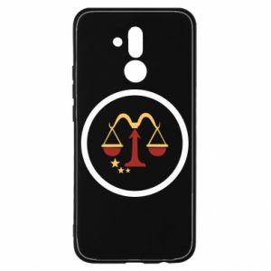 Huawei Mate 20Lite Case Libra