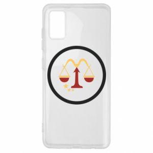 Samsung A41 Case Libra