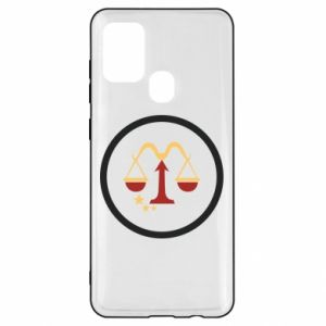 Samsung A21s Case Libra