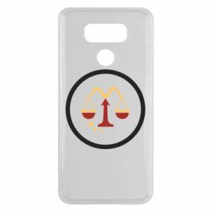 LG G6 Case Libra
