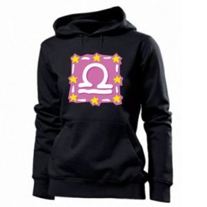 Women's hoodies Wagi - PrintSalon