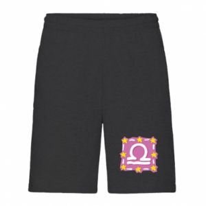 Men's shorts Wagi - PrintSalon