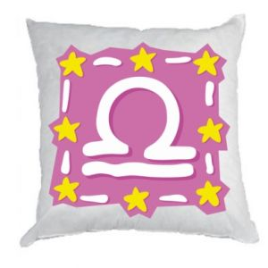 Pillow Wagi - PrintSalon
