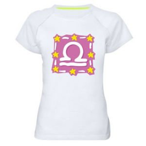 Women's sports t-shirt Wagi - PrintSalon