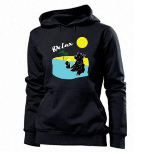 Women's hoodies Sea holiday