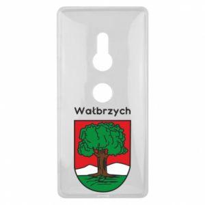 Sony Xperia XZ2 Case Walbrzych. Emblem
