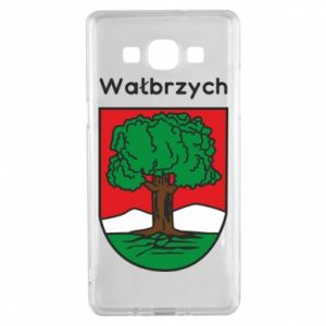 Etui na Samsung A5 2015 Wałbrzych. Herb