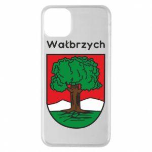 Etui na iPhone 11 Pro Max Wałbrzych. Herb